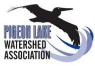 Pigeon Lake Watershed Association Logo
