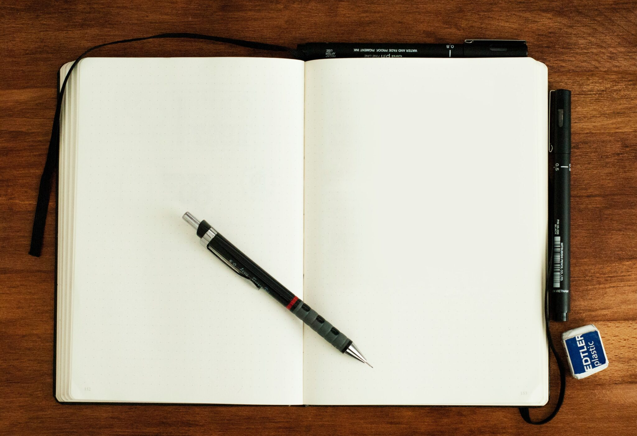 How to Write When You're Not the Best Writer